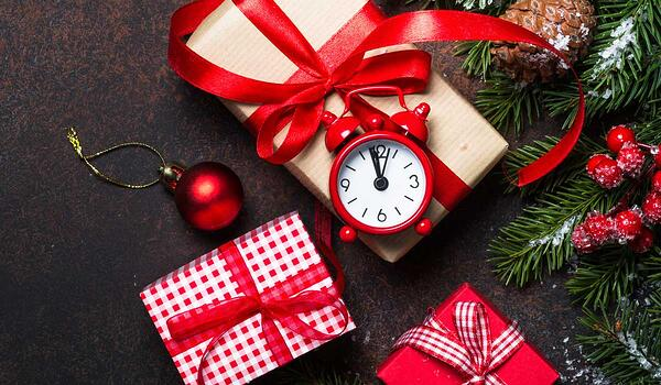 Give your teams the gift of time