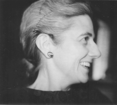 Betsy Isaacs