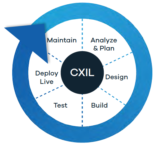 Optimize your CXIL with Cyara
