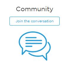 Community-access